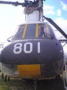 ヘリコプターの野望