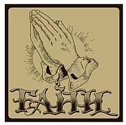 """BAR """"FAITH"""""""