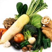 野菜大好きっ!●自然大好きっ!