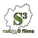 cubic S films