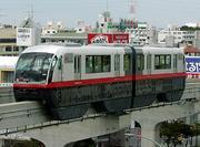 ゆいレール(沖縄都市モノレール)