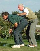 ゴルフ好きマイミク増やす会