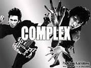 complex永遠なり〜♪