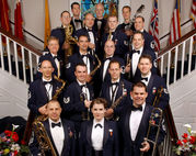 USA空軍Bigband Airmen of Note