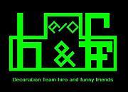 hiro and funny friends(A-O)