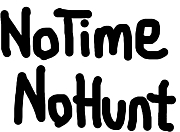 MH3/MHP3猟団・NoTIME-NoHANT