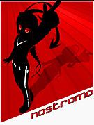 【AMV】nostromo【MAD】