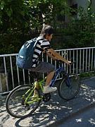 TAUサイクリング部