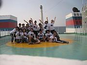 2008奔流☆蒙古騎馬隊第7陣