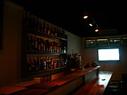 明大前 Bar S.T.O.