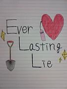 「Ever lasting lie」