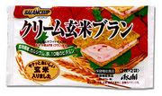 クリーム玄米ブラン苺が大好き!