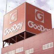 GooDay(グッデイ)