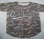 草野球チーム☆Air Force☆