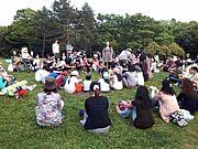 虹の子どもフェスタ開催!