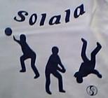 バレーボールチーム〜Solala〜