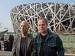 映画『鳥の巣』Herzog&de Meuron