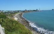 New Plymouth < Taranaki < NZ