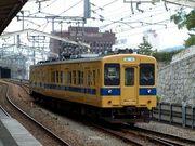 JR福塩線