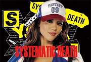 SYSTEMATIC DEATH