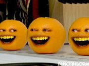 うざいオレンジ