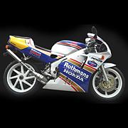 Honda NSR250R SP