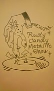 RudyCandyMetalicShow