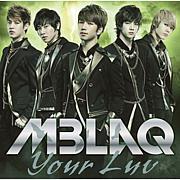MBLAQ☆愛知県