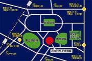【統一】 神宮外苑花火大会オフ