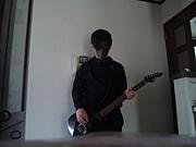 好きだけど弾けないギター