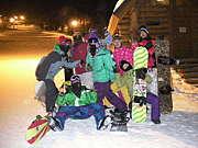 FREEDOM スノーボード
