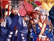 韓国ドラマ『龍の涙』資料館