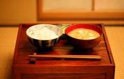 日本の伝統食