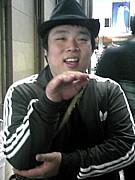 公認☆げん太(河津健太)