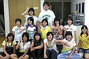 高江洲family☆