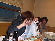 キモオタの飲み会