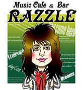 Music Cafe & Bar RAZZLE