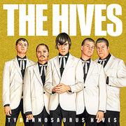 The Hivesに魅せられた!!
