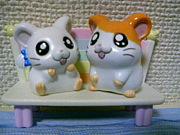 ハム太郎のアニメは30分版!
