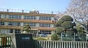 小高小学校(茨城県行方市)