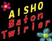 AISHO BatonTwirler愛商バトン部