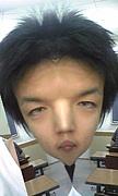 林省吾のホクロの毛