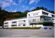 上野原中学校