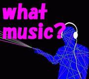 最近、何聴いてるの?