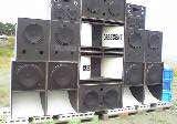 Crescent -Sound System-