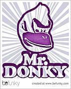 Mr.DONKY