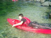 公園のボートがすき!