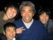 沖縄「海と風の宿」で〜す!
