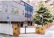 守口駅前の早苗幼稚園