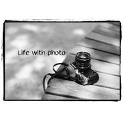 Life with photo
